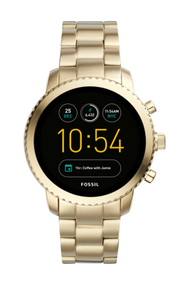 Fossil Q Explorist FTW4010 product image