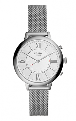 Fossil Jacqueline Hybrid Smartwatch Watch FTW5019 product image