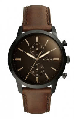Fossil 44mm Townsman Watch FS5437 product image
