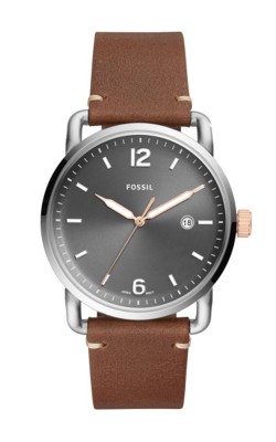 Fossil The Commuter 3H Date FS5417 product image