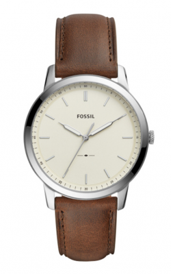 Fossil The Minimalist 3H Watch FS5439 product image