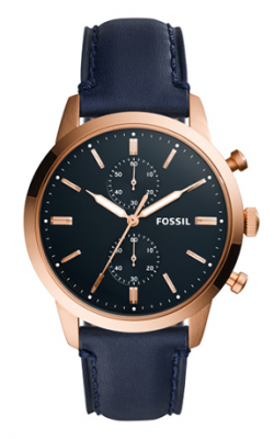 Fossil 44mm Townsman FS5436 product image