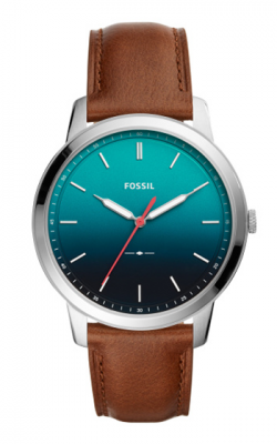 Fossil The Minimalist 3H FS5440 product image