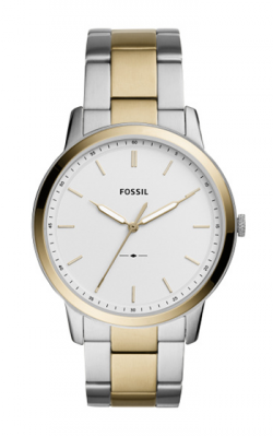 Fossil The Minimalist 3H FS5441 product image