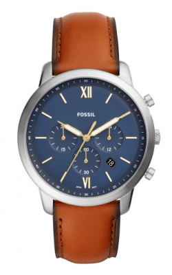 Fossil Neutra Chrono Watch FS5453 product image