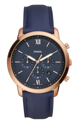 Fossil Neutra Chrono Watch FS5454 product image