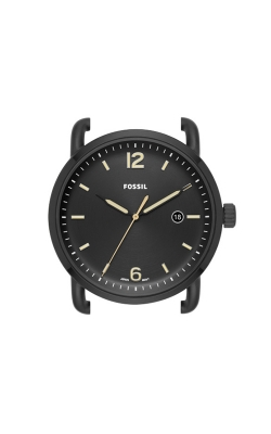 Fossil The Commuter 3H Date C221050 product image