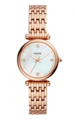 Fossil Carlie Watch ES4429 product image