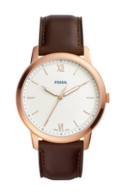 Fossil The Minimalist 3H FS5463 product image
