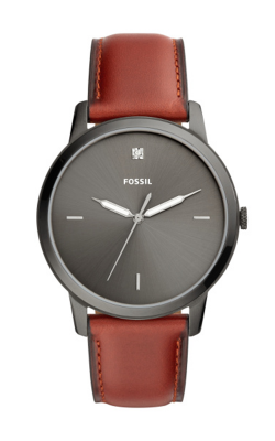 Fossil The Minimalist 3H Watch FS5479 product image
