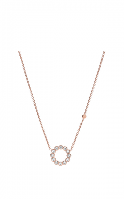 Fossil Vintage Glitz Necklace JF02743791 product image
