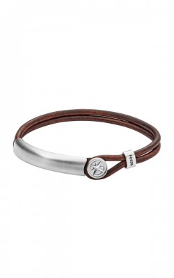 Fossil Mens Dress Bracelet JF02995040 product image
