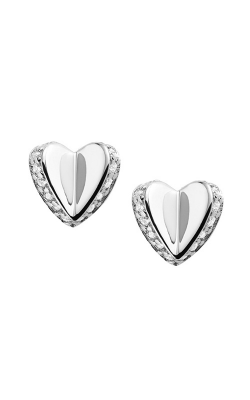 Fossil Sterling Silver Earring JFS00423040 product image