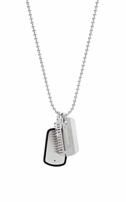 Fossil Dog Tag JF02997040 product image