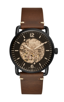 Fossil The Commuter Auto Watch ME3158 product image