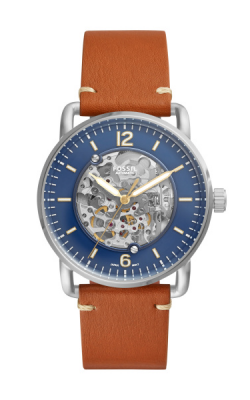 Fossil The Commuter Auto Watch ME3159 product image