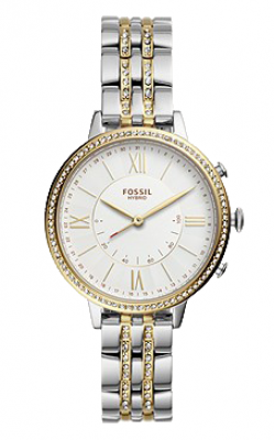 Fossil Jacqueline Hybrid Smartwatch Watch FTW5035 product image