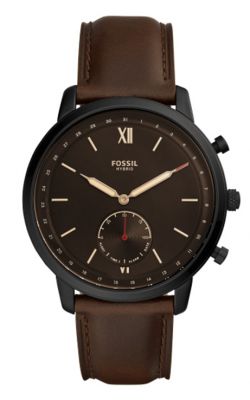 Fossil Neutra Hybrid Smartwatch Watch FTW1179 product image