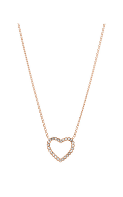 Fossil Vintage Glitz Necklace JF03086791 product image