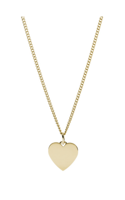 Fossil Vintage Iconic Necklace JF03080710 product image
