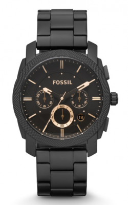 Fossil Machine Watch FS4682IE product image