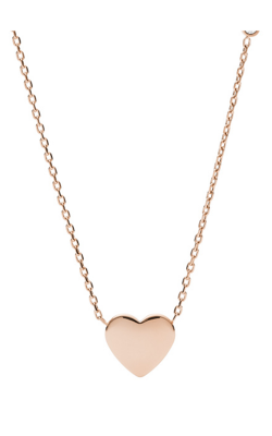 Fossil Vintage Iconic Necklace JF03081791 product image