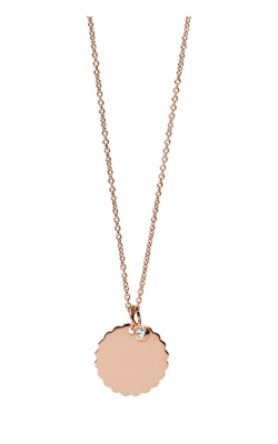 Fossil Vintage Iconic Necklace JF03154791 product image