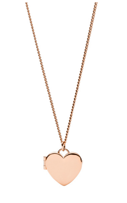 Fossil Vintage Iconic Necklace JF03155791 product image