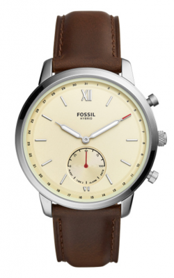 Fossil Neutra Hybrid Smartwatch Watch FTW1177 product image