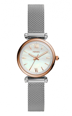 Fossil Carlie Mini Watch ES4614 product image