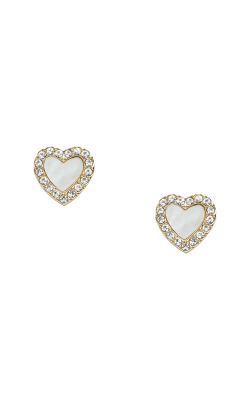 Fossil Vintage Glitz Earring JF03215710 product image