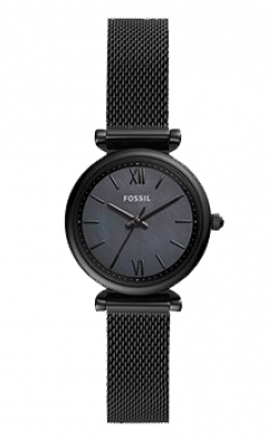 Fossil Carlie Mini Watch ES4613 product image