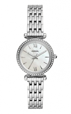 Fossil Carlie Mini Watch ES4647 product image