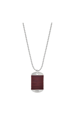 Fossil Vintage Casual Necklace JF03107040 product image
