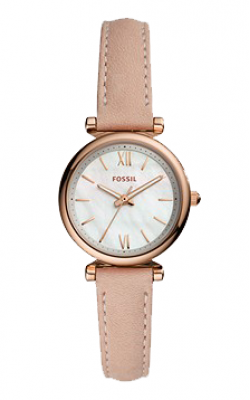 Fossil Carlie Mini Watch ES4699 product image