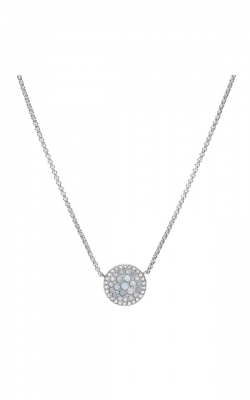 Fossil Vintage Glitz Necklace JF03224040 product image