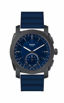 Fossil Machine Hybrid Smartwatch Watch FTW1195 product image