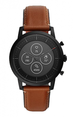 Fossil Collider Hybrid Smartwatch Watch FTW7007 product image