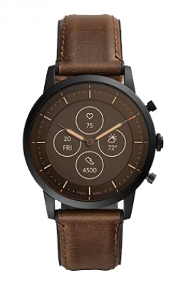 Fossil Collider Hybrid Smartwatch Watch FTW7008 product image