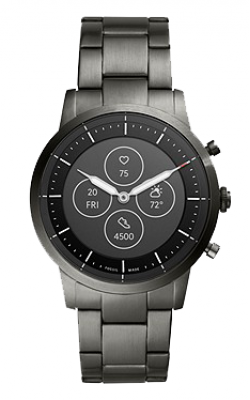 Fossil Collider Hybrid Smartwatch Watch FTW7009 product image