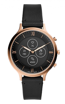 Fossil Charter Hybrid Smartwatch HR Watch FTW7011 product image