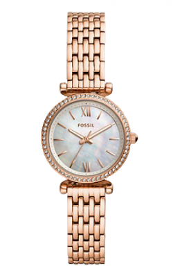 Fossil Carlie Mini Watch ES4648 product image
