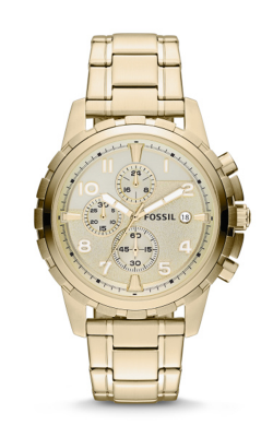 Fossil Deam Watch FS4867IE product image