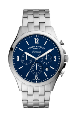 Fossil Forrester Chrono Watch FS5605 product image