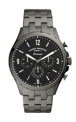 Fossil Forrester Chrono Watch FS5606 product image