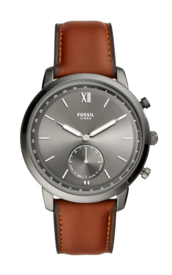 Fossil Neutral Hybrid Smartwatch Watch FTW1194 product image