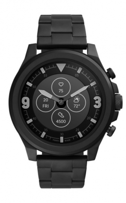 Fossil Latitude Hybrid Smartwatch HR Watch FTW7021 product image