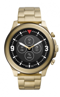 Fossil Latitude Hybrid Smartwatch HR Watch FTW7023 product image