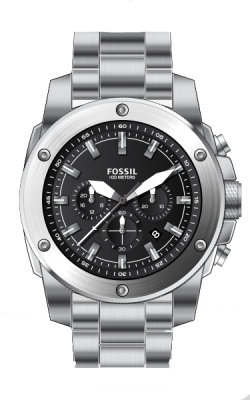 Fossil Mega Machine Watch FS5716 product image