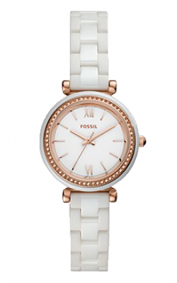 Fossil Carlie Mini Watch CE1104 product image